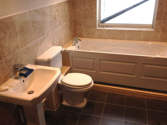 Bathroom-Dursley