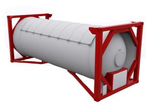 LPG-Boiler