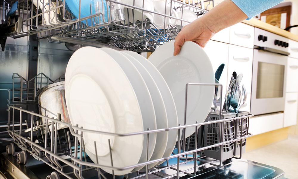 Dishwasher Plumber Guide