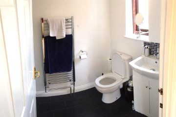 Bathroom Plumbing in Cam Gloucestershire