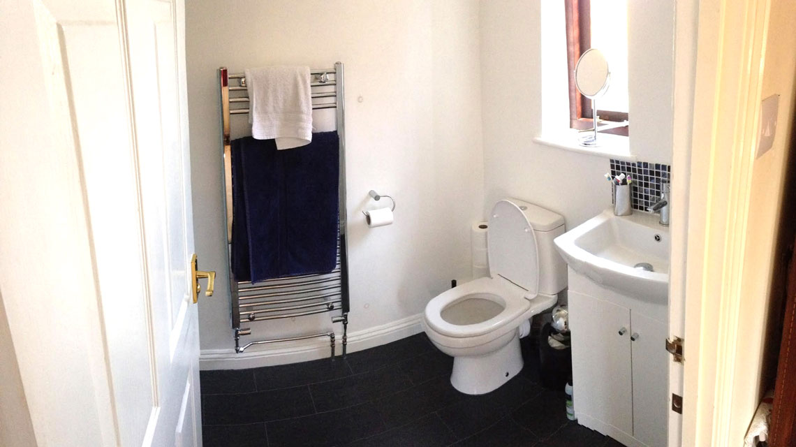 bathroom in cam west country plumbing heating. Black Bedroom Furniture Sets. Home Design Ideas