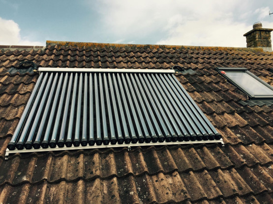 Solar Panel Grant