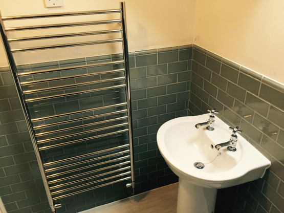 Wotton-Under-Edge Bathroom Plumber Job